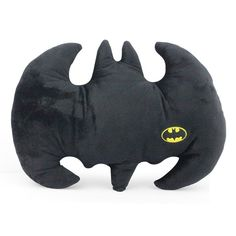 The Dark Knight Rises Batman Pillow