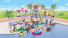 Productos - Friends LEGO.com