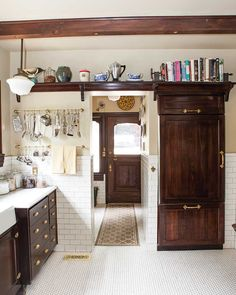Must-See Kitchen Renovation: 1930s Style - The Cottage Journal
