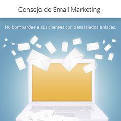 Consejo de Email Marketing