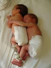 Best birth story ever....so freaking cute!
