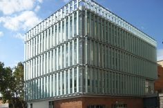 Image result for university - upc - rqp arquitectura