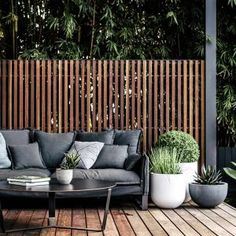 Landscapers, landscape design company harrison's landscaping, sydney n Outdoor Decor, Landscape Plans, Outdoor Spaces, Outdoor Couch, Backyard Landscaping Designs, Outdoor Glider, Outdoor Design, Pergola Attached To House