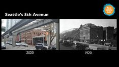 If your home was built in the it could very well be older than the landscape itself. Seattle Neighborhoods, 5th Avenue, Very Well, 1920s, The Neighbourhood, Real Estate, Landscape, Building, The Neighborhood
