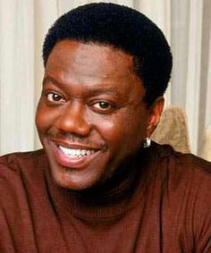 Bernie Mac funniest comedian ever...