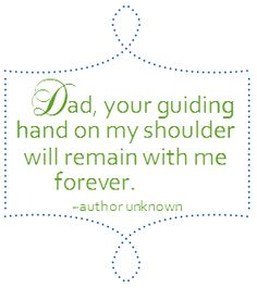 Miss you Dad!