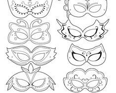 masquerade masks craft http www firstpalette com craft themes