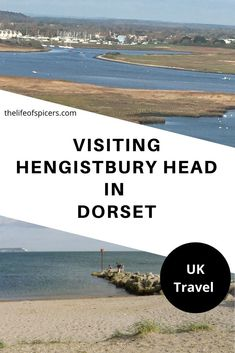 A popular place to visit in Dorset is Hengistbury Head, a nature reserve with access to Hengistbury Head beach and Mudeford beach and the famous beach huts. Uk Beaches, Famous Beaches, Family Days Out Uk, Weekend Activities, Beach Huts, Natural Scenery, Nature Reserve, The Life, Holiday Destinations