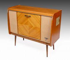 Blaupunkt Stereo Cabinet