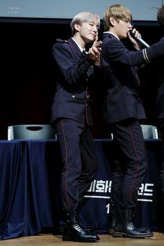 [170226] BTS @Hongdae Fansign J-Hope | 정호석