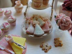 Kim saulter miniatures | Pin by Monica Shellabarger on miniatures | Pinterest