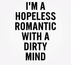 Ooooohhh yeah. Dirty girl. Hahahaha