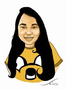 Encomenda Digital - #souzaarte - http://www.souzaarte.com/#!untitled/cnfd/tag/caricatura
