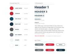 Style Guides designed by Zech Nelson. Web Style Guide, Brand Style Guide, Style Guides, Logo Guidelines, Ui Color, Dashboard Design, Project Dashboard, Brand Book, Brochure Layout