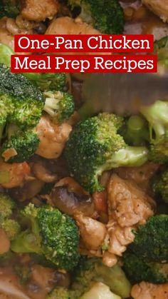 Healthy Meal Prep, Healthy Eating, Healthy Recipes, Chicken Meal Prep, Chicken Recipes, Good Food, Yummy Food, Food Hacks, Food Dishes