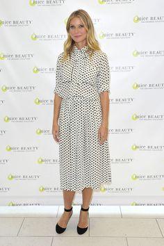 Gwyneth Paltrow in Cienne