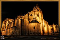 #catedral de #Palencia #Casi360 fotografia
