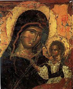 Raphael Angel, Archangel Raphael, Byzantine Icons, Byzantine Art, Medieval Art, Renaissance Art, Religious Icons, Religious Art, Images Of Mary