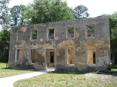 Horton House Ruins - Jekyll Island - Reviews of Horton House Ruins ...