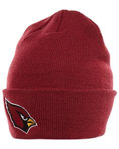 258f4f58741 Amazon.com   NFL End Zone Cuffed Knit Hat - K010Z