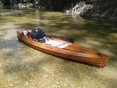 Neons Sabalo 12 - Page 6 Kayak Paddle, Canoe And Kayak, Canoa Kayak, Wooden Kayak, Boat Restoration, Build Your Own Boat, Kayaking, Canoeing, Bass Boat