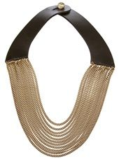 Rossana Fani - Marta Necklace
