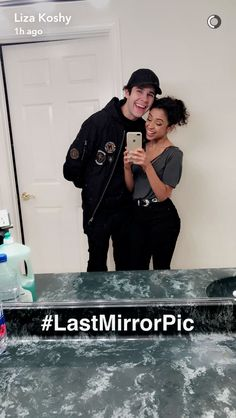 So cute im going to cry and i want them to keep dating Zane And Heath, Phil Heath, Liza Koshy And David Dobrik, Weight Lifting Motivation, Fitness Motivation, Ricky Dillon, Vlog Squad, Joey Graceffa, Cutest Couple Ever