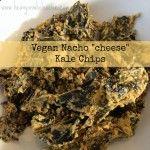 "Vegan+Nacho+""cheese""+Kale+Chips"