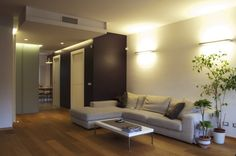 idee per illuminazione soggiorno - Cerca con Google