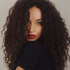 fluffy curly thick density human hair wig full lace virgin hair wig lace front curly wigs of high quality UPS/ DHL fast shipping Hair Lights, Light Hair, Cheap Human Hair, Human Hair Wigs, Curly Wigs, Curled Hairstyles, Pretty Hairstyles, Hair Inspo, Hair Inspiration