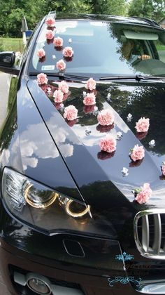 ↗️ 85 Pretty Wedding Car Decorations Diy Ideas 6379 Wedding Hall Decorations, Stage Decorations, Wedding Themes, Wedding Designs, Wedding Car Deco, Wedding Getaway Car, Wedding Table, Lilac Wedding, Wedding Bouquets