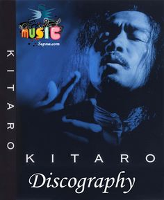 دانلود فول آلبوم و دیسکوگرافی کیتارو Kitaro