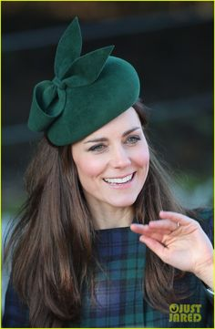 """#katemiddleton. Kate Middleton. """"Green is the wonderful color, in my view, as it epitomizes the emotional harmony in life, and your Self being in sync with the Universe."""" - Deodatta V. Shenai-Khatkhate"""