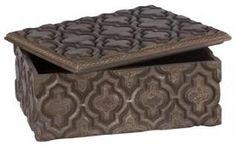 Peri Decorative Box