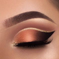 - Schönheit von Make-up Eye Makeup Tips, Makeup Goals, Makeup Inspo, Makeup Art, Makeup Eyeshadow, Makeup Inspiration, Beauty Makeup, Hair Makeup, Makeup Style