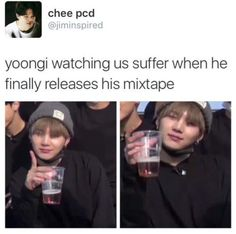 I ALREADY SUFFER BECAUSE IT STILL ISN'T RELEASED!