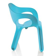 Easy Chair Light Blue, £76, now featured on Fab.