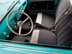 Goggomobil 1954