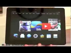 Kindle Fire HDX 8 9 Wi-Fi, 64 GB Review From Amazon