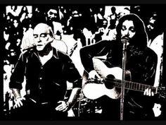 Toquinho & Vinicius de Moraes - Tristeza - YouTube