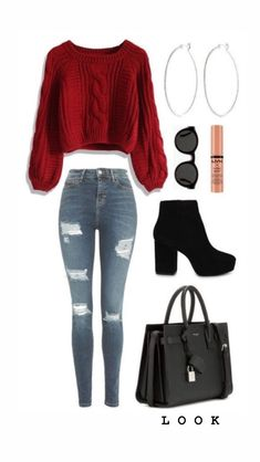 20 winter outfits to not lose style By Giselle on January 2019 in . - 20 winter outfits to not lose style By Giselle on January 2019 in Outfits The Effective Pictures - Cute Teen Outfits, Cute Comfy Outfits, Casual Winter Outfits, Teenager Outfits, Pretty Outfits, Stylish Outfits, Cute Teen Clothes, Clothes For Women In 20's, Winter Outfits 2019