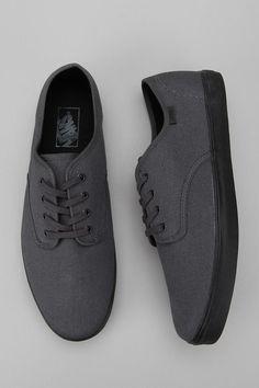 Vans Madero Canvas Sneaker