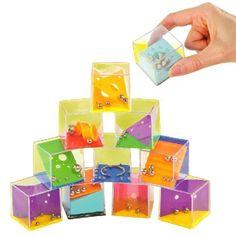24PCS/1BOX/LOT,Brain teaser puzzle,Educational maze,Fancy toy,Intelligence toys.Birthday gifts.Kids toys.Wholesale.Retail $27.90