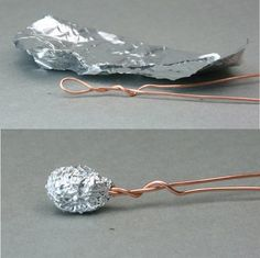 Step 2 Aluminum foil wrapped in a ball fixed to a wire figure armature.How to sculpt heads for miniature or dolls house dolls from polymer clay or air dry clay, paper clay or epoxy putty.: Start Sculpting a Doll's Head Over an Armature or Basefairyla Paper Mache Clay, Paper Mache Sculpture, Paper Clay Art, How To Paper Mache, Sculpture Head, Photo Sculpture, Ceramic Sculptures, Sculpting Tutorials, Polymer Clay Dolls