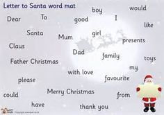 Twinkl resources santas workshop word mat printable resources early years eyfs ks1 and ks2 including stickers posters wordmats signs spiritdancerdesigns Image collections