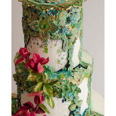 #detail_Maggie_Austin Cake #maggieaustincakes #September_2015