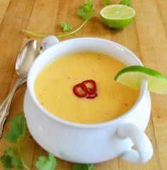 Crema de maíz | #Receta de cocina | #Vegana - Vegetariana ecoagricultor.com