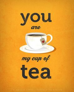 Quotes About Love And Tea. QuotesGram
