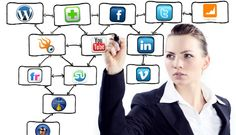 Freelance Digital Marketing Specialists for hire. Find a digital marketing expert for hire, outsource your online marketing projects and get them delivered remotely online Internet Marketing Agency, Affiliate Marketing, Social Media Marketing, Online Marketing, Digital Marketing Plan, Fitness Video, Social Media Company, Media Specialist, Event Planning Business