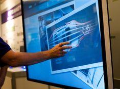 Interactive Marketing Kiosks | Viewpoint Kiosks